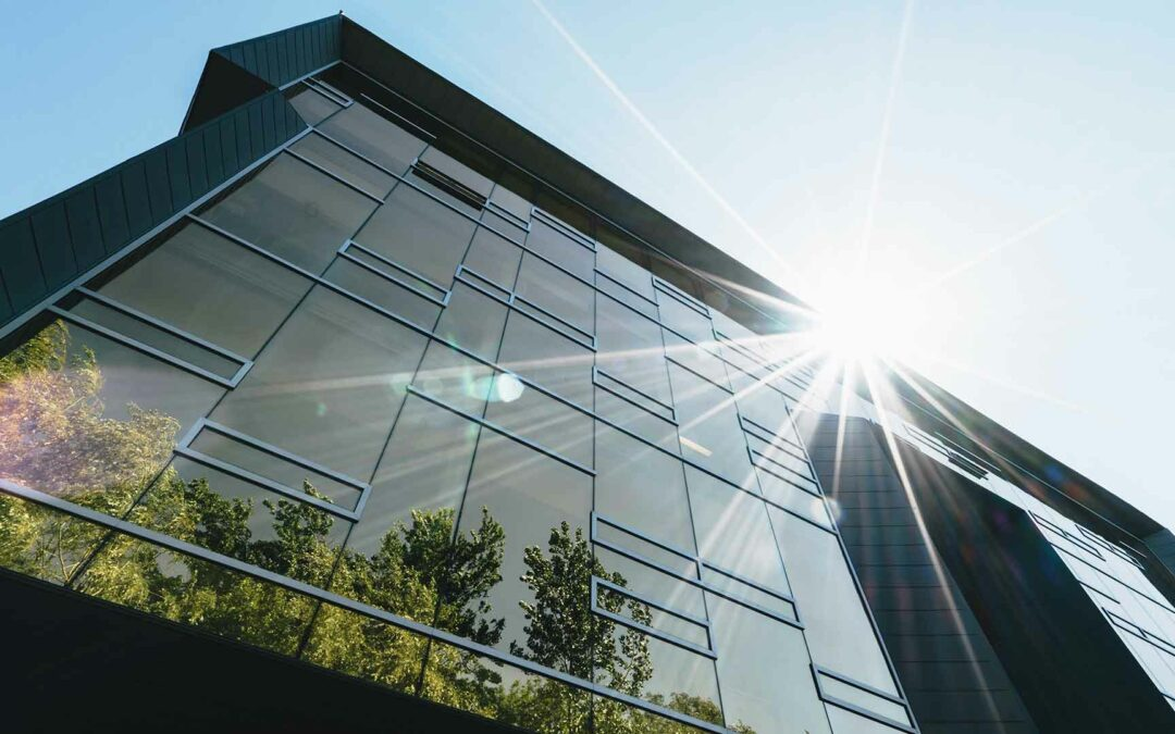 What is Tin or Float Side of Glass?